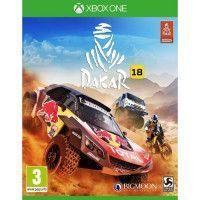 Dakar 18 Jeu Xbox One