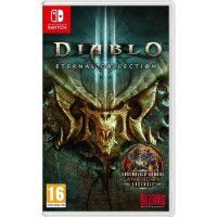 Diablo 3 Eternal Collection Jeu Switch