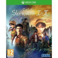Shenmue I + II Jeu Xbox One