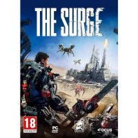 The Surge jeu PC