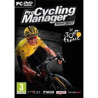 Pro Cycling Manager 2017 Jeu PC