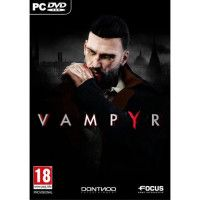 Vampyr Jeu PC