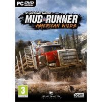 Spintires Mudrunners AWE Jeu PC