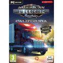 American Truck Simulator - California Starter pack Jeu PC