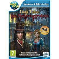 Dark Tales Metzengerstein par Edgar Allan Poe Jeu PC