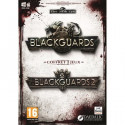 Blackguards Compilation Jeu PC/MAC