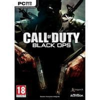 Call of Duty Black Ops Jeu PC