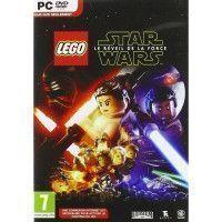 Lego Star Wars Le Reveil de la Force Jeu PC