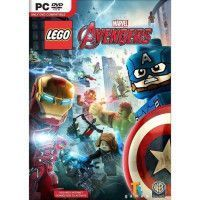Lego Marvel Avengers Jeu PC