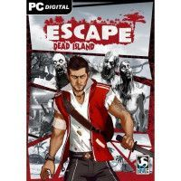 Escape Dead Island Jeu PC