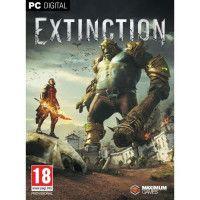 Extinction Jeu PC