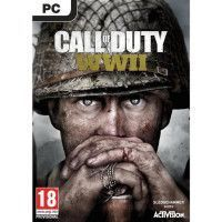 Call of duty World War II Jeu PC