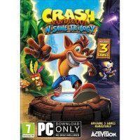 Crash Bandicoot Jeu PC