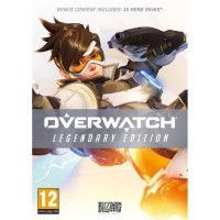 Overwatch Legendary Edition Jeu PC