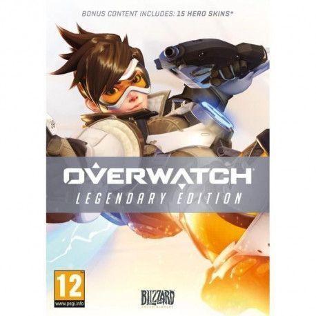 Overwatch Legendary Edition Jeu PC