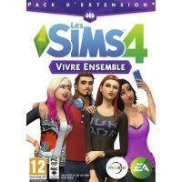 Les Sims 4 : Vivre Ensemble Jeu PC