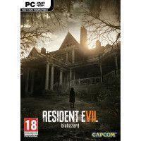 Resident Evil 7 Biohazard Jeu PC