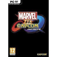 Marvel vs Capcom Infinite Jeu PC