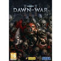 Warhammer 40 000 : DOW III Edition Limitee Jeu PC