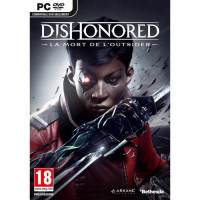 Dishonored : La Mort de lOutsider Jeu PC