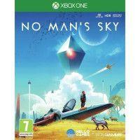 No mans sky Jeu Xbox One
