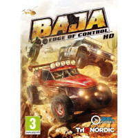 Baja: Edge of Control HD Jeu PC