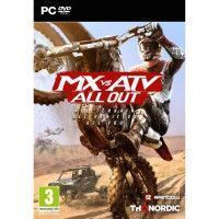 MX vs ATV: All Out Jeu PC