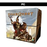 Titan Quest: Collectors Edition Jeu PC