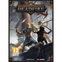 Pillars of Eternity 2 - Deadfire Jeu PC/MAC