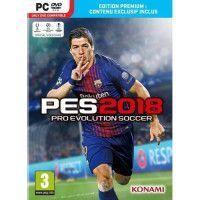 PES 2018 Premium D1 Edition PC