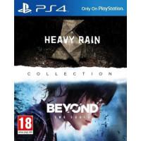 Heavy Rain + Beyond Two Souls Collection Jeu PS4