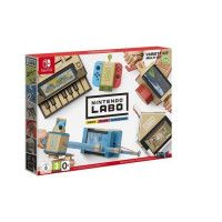 Nintendo Labo Multi-Kit Jeu Switch