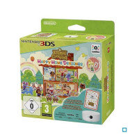Animal Crossing Happy Home Designer et NFC - Jeu Nintendo 3DS