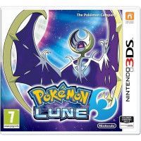 Pokemon Lune Jeu 3DS