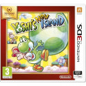 Yoshis New Island Jeu Selects 3DS