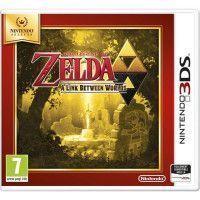 The Legend Of Zelda: A Link Between Worlds Jeu Select 3DS