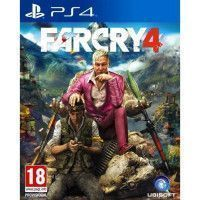 Far Cry 4 Jeu PS4