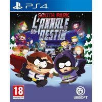 South Park : Lannale du Destin Jeu PS4