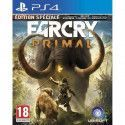 Far Cry Primal Edition Speciale Jeu PS4