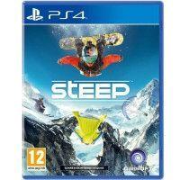 Steep Jeu PS4
