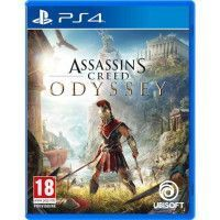 Assassins Creed Odyssey Jeu PS4