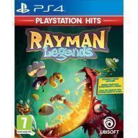 Rayman Legends Playstation HITS Jeu PS4