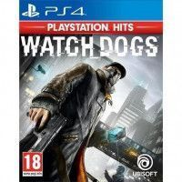 Watch Dogs Playstation HITS Jeu PS4