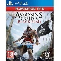 Assassins Creed 4 Black Flag Playstation HITS Jeu PS4