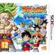 Dragon Ball Fusions Jeu 3DS