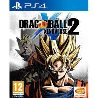 Dragon Ball Xenoverse 2 Jeu PS4