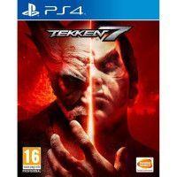 Tekken 7 Jeu PS4