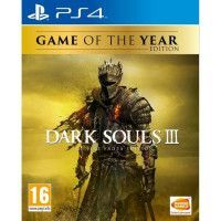 Dark Souls III GOTY Jeu PS4
