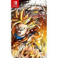 Dragon Ball FighterZ Jeu Switch