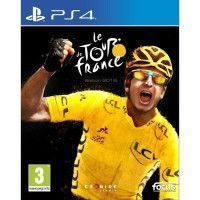 Tour de France 2018 Jeu PS4